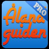 Åland guiden Pro