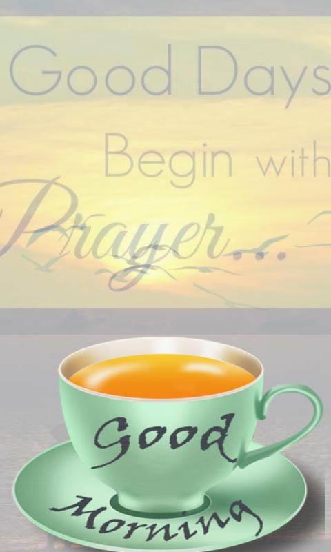 Good Morning Wishes - Android Apps on Google Play