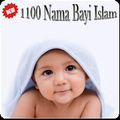 1100 Nama Bayi Islam & Artinya
