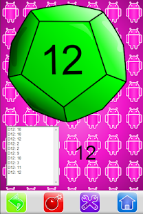 Hatcher Dice (Tabletop/RPGs)- screenshot thumbnail