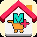 마트모아(MartMoa) icon