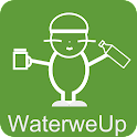 WaterweUp - Drink Water icon