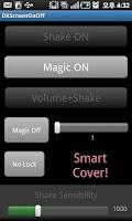 Screenshot of DK Screen OnOff (Smart Cover)