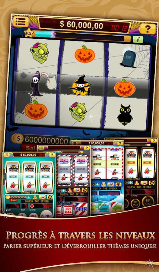 quinault casino slot machines