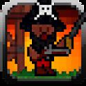 Pixel Pirates - World Plunder