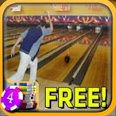 3D Bowling Slots - Free