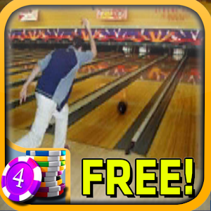 3D Bowling Slots – Free for PC and MAC