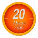 20Hours Cernusco icon