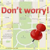Do not worry! (GPS)