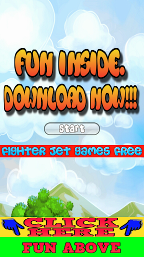 Fighter Jet Games Free