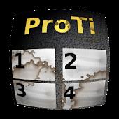 ProTi Tidsrapportering