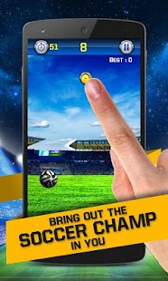 Fantasy Simply Soccer- screenshot thumbnail