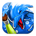 Free Dolphin Games icon