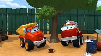 Truck 'N Roll / Mystery, He Rode