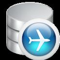 AirDb (ICAO IATA Database) icon