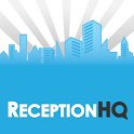 ReceptionHQ Answering Service icon