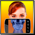 Xray Camera Scan Joke icon