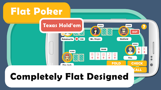 Texas holdem android offline