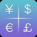 匯率計算機 icon