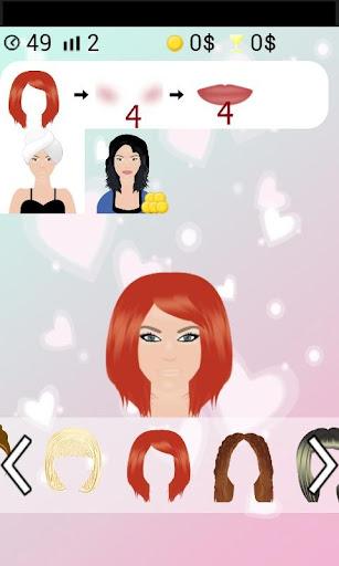 【免費休閒App】女孩沙龍遊戲-APP點子