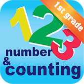 Counting&number for 1st grade