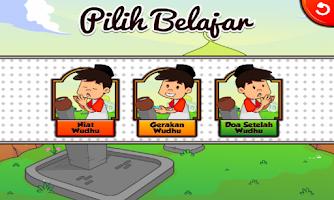 Screenshot of Marbel Belajar Wudhu