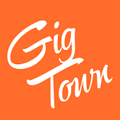 GigTown - Local Music and Gigs