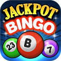 Jackpot Bingo - Free icon
