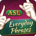 ASL Everyday Phrases icon