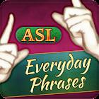 ASL Everyday Phrases icon