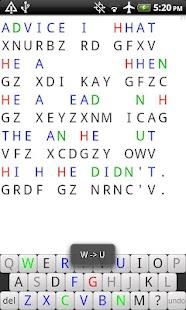 CryptoQuote- screenshot thumbnail