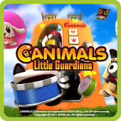 Canimals: Little Guardians