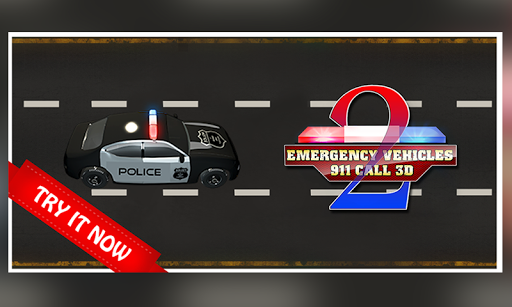 Emergency Vehicles 2