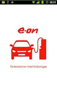 Fordonsgas- screenshot thumbnail