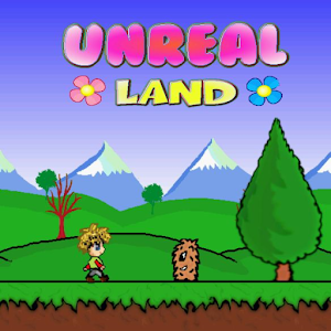 Unreal Land Free for PC and MAC