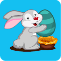 Rabbit Easter Egg Shooter
