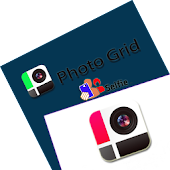 Photo Grind Art Selfie