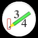 ナンバーズ計算機 icon