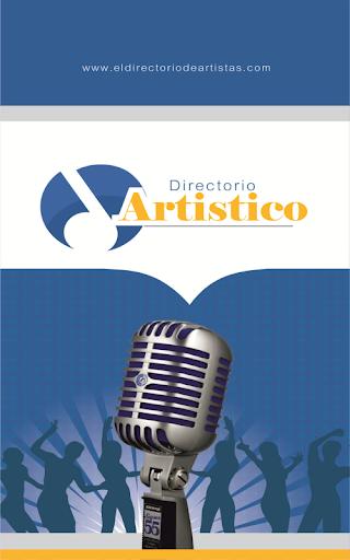 El Directorio de Artistas