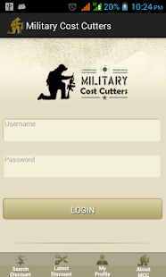 Military Cost Cutters- screenshot thumbnail