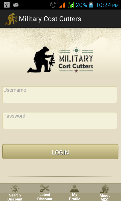 Military Cost Cutters- screenshot