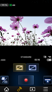 Panasonic Image App - screenshot thumbnail