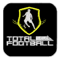 Total Football News logo