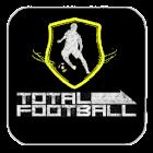 Total Football News icon