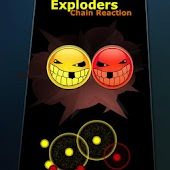 Exploders - Chain reaction