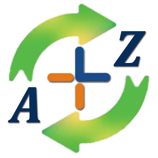 Trial Drugs A2Z LOGO-APP點子