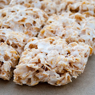 Cereal Squares.