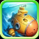 Adventures Under the Sea icon