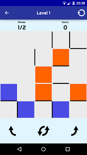 Blocks - Flip Match