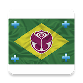 Tomorrowland Brasil Plus